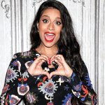 Lilly Singh, Canadian YouTuber, best known as Superwoman