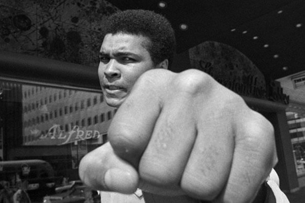 muhammad ali, boxing, life, career, death, best quotes