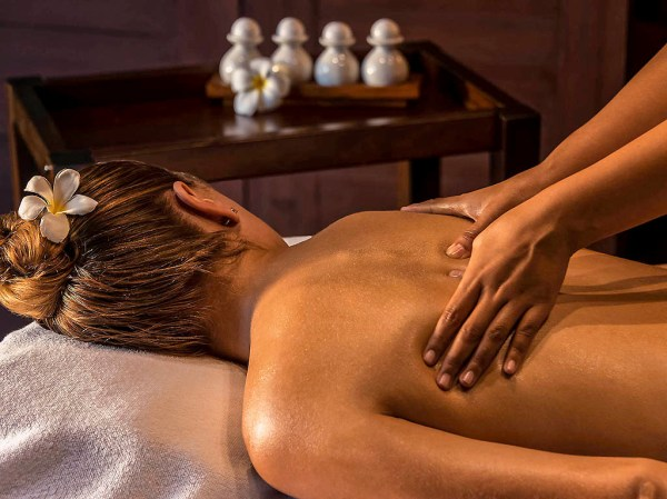 Warren Tricomi Spa at Novotel Goa Resort & Spa