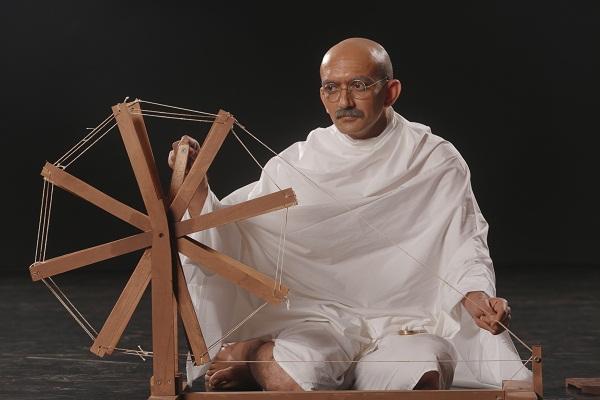 Gandhi The Musical, NCPA Mumbai