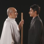 Gandhi The Musical, NCPA Mumbai