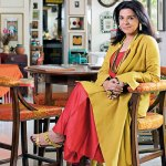 Manisha Gera Baswani, Artist and Photographer