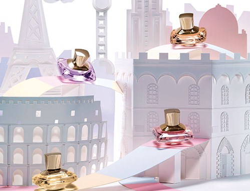 Salvatore Ferragamo, Fragrances