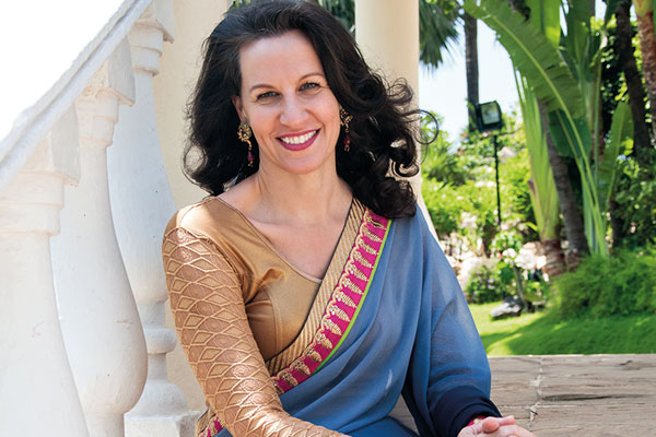 Caroline Boudreaux, American Businesswoman and Social Entrepreneur, Miracle Foundation