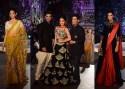 Manish Malhotra, Lakme Fashion Week Winter Festive 2016, Fashion, Runway