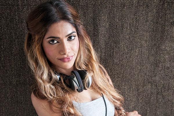 DJ Ishani, Ishani Majumdar