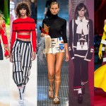 Milan Fashion Week, Milan Fashion Week SS17, Milan Fashion Week Spring Summer 2017, Fashion, Trends,