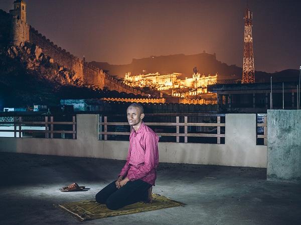 Abdul-Kareem, Nigeria / Jaipur