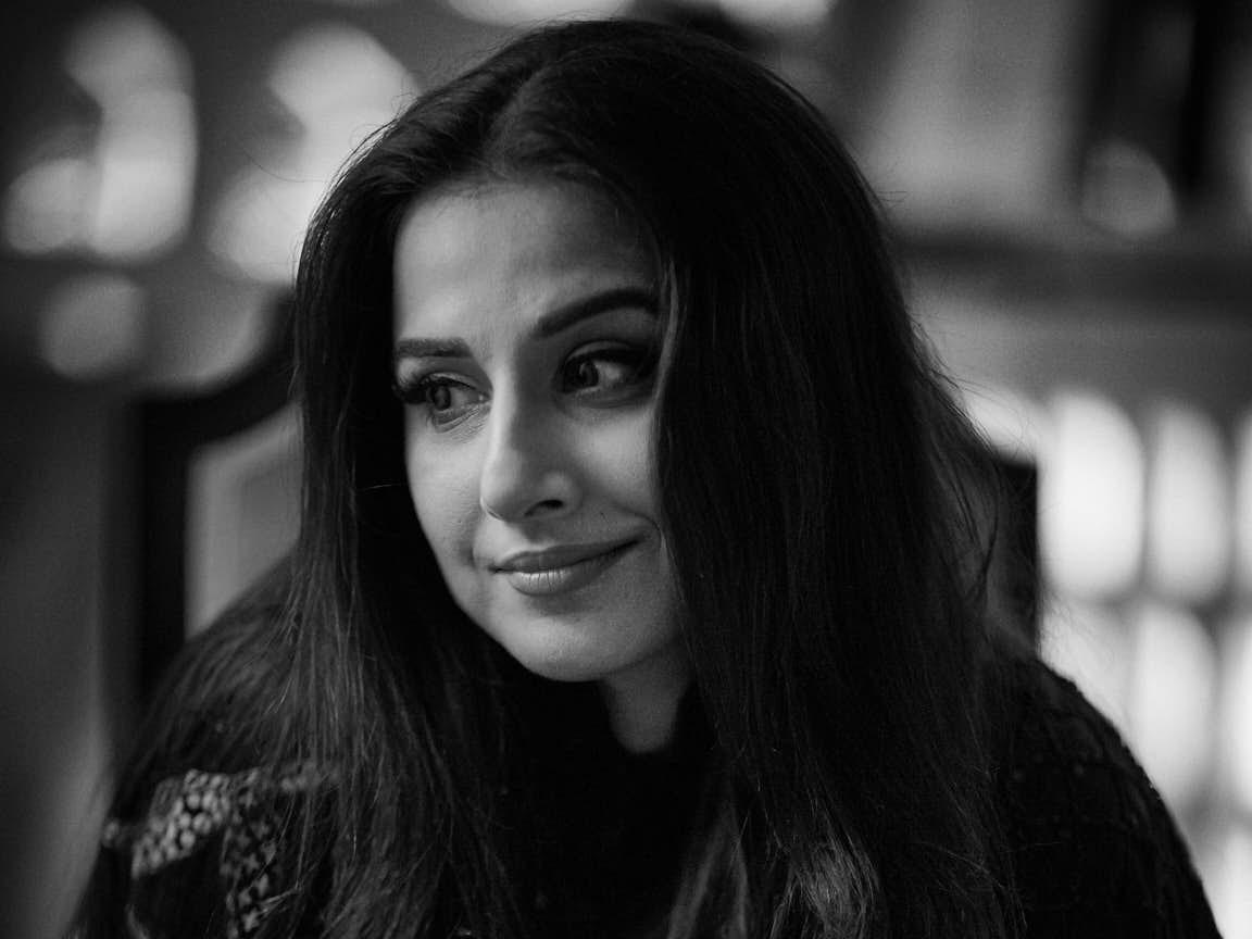 Vidya Balan, Bollywood Actress