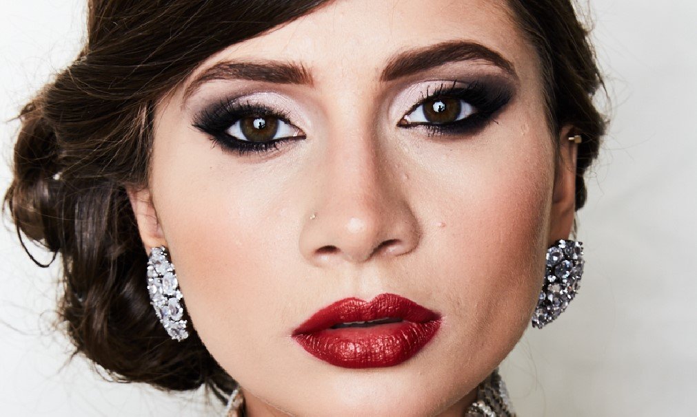beauty notebook, verve, beauty, wedding, bridal, how to, make up