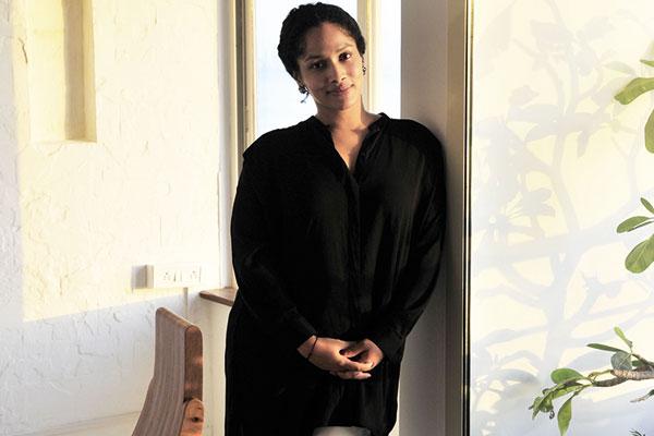 Masaba Gupta, Fashion Designer, Mumbai