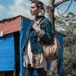 Rhea Gupte, Photographer, Model, Fashion Blogger at Fuss; Goa