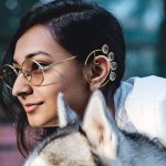 Suhani Parekh, Jewellery designer, Misho