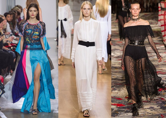sheer, fashion, international fashion, fashion week, trends,