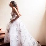 verve wedding diaries, bespoke, karleo, custom bride, wedding, dress, gown, mumbai