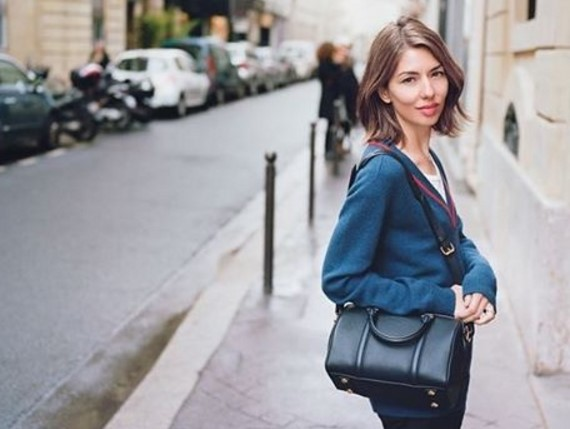 sofia coppola, louis vuitton