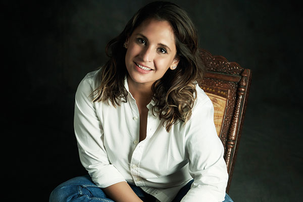 Shivani Singh, Founding and managing partner, PATHFINDER