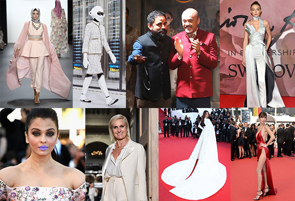 Fashion, Biggest Fashion Moments of 2016,