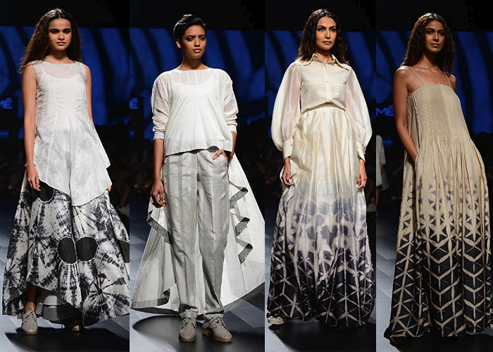 Amrich, Lakme Fashion Week, Lakme Fashion Week Summer Resort 2017,