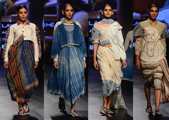 Chaman Siju, Lakme Fashion Week, Lakme Fashion Week Summer Resort 2017, Designers, Fashion,