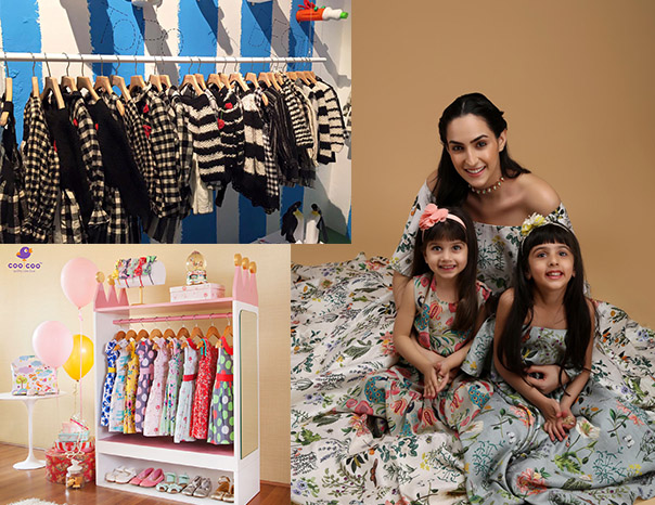 kids' wear, Children, fashion,