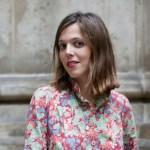 Federica Chiocchetti, curator of JaipurPhoto 2017