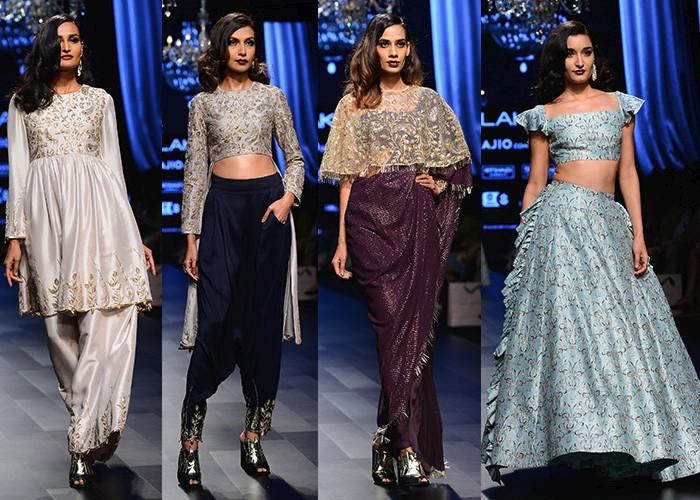 Payal Singhal, Lakme Fashion Week, Lakme Fashion Week Summer Resort 2017, Fashion, Designers,