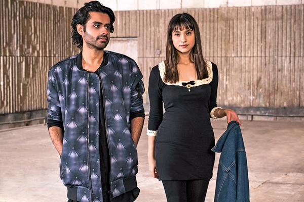 Priyanka Shahani and Kazim Delhiwala, The Vainglorious