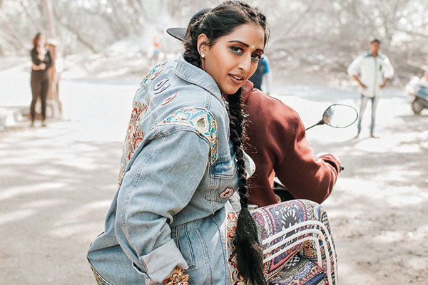 Svetha Rao, An Indian American musician, Raja Kumari