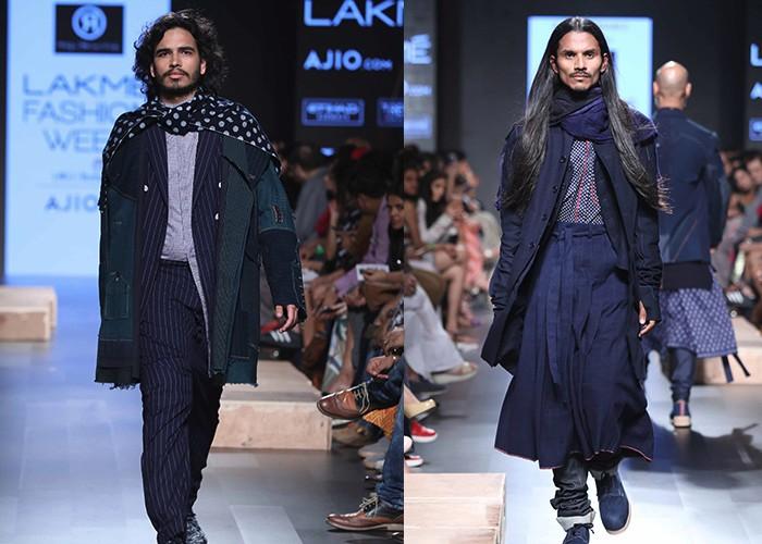 Rajesh Pratap Singh, Lakme Fashion Week, Lakme Fashion Week Summer Resort 2017, Designer, Fashion,
