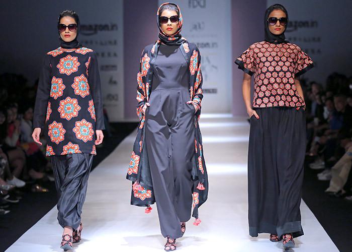 Ashima Leena, Amazon India Fashion Week, Amazon India Fashion Week Autumn Winter 2017, Designers, Fashion,