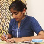 The fresh list, Bhagyashree Suthar