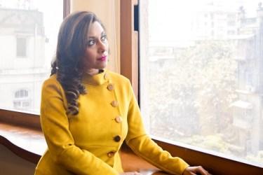 Ashita Majumdar Ganatra