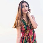 Monica Dogra, Singer and member of electronic rock band Shaa'ir + Func, Dhobi Ghat