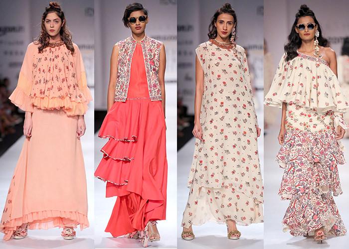 Nikasha, Amazon India Fashion Week, Amazon India Fashion Week Autumn Winter 2017, Designers, Fashion,