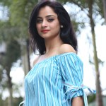 The fresh list, Madirakshi mundle, TV actress
