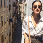 Jasleen Gill, Barcelona, Retail Therapy