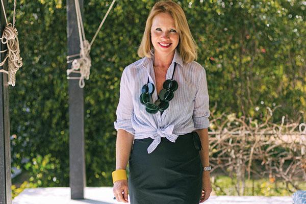 Chantal Blommerde, Chandamama