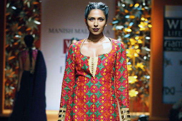 Punjab, Fashion, Manish Malhotra