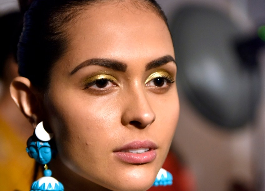 Lakme Fashion Week Spring/Summer 2017, Beauty
