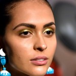 Lakme Fashion Week Spring/Summer 2017, Beauty