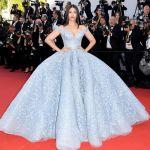Aishwarya Rai, Michael Cinco, Day 3, Cannes 2017, Fashion, Red Carpet, Celebrities,