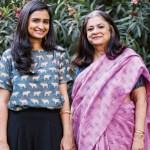 Divya And Aditi Bajpai, Almirah, New Delhi