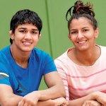 Geeta Phogat, Babita Phogat, Wrestlers