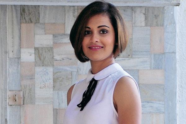 Heena Sidhu, Pistol Shooter