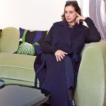 India Mahdavi, Architect and designer