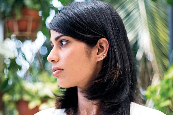 Joshna Chinappa, Squash Player