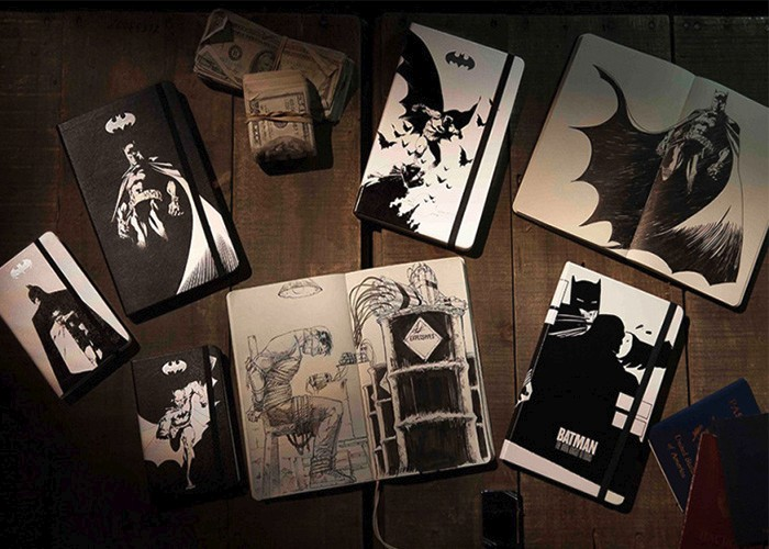 Moleskin, Father's Day, Gifting, Notebooks,