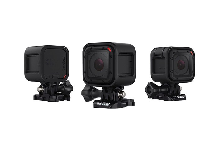 GoPro, technology, Father's Day, Gifting,