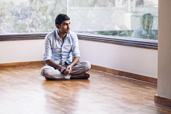 Prateek Kuhad, Indian singer-songwriter